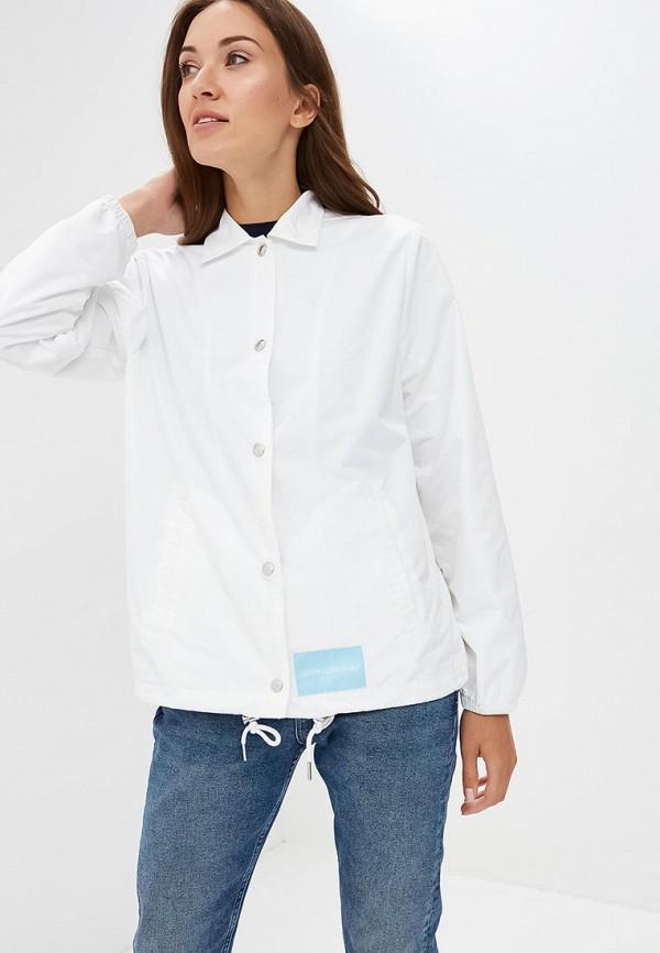 Куртка Calvin Klein Jeans Calvin Klein Jeans CA939EWBTHS4 куртка calvin klein jeans calvin klein jeans ca939ewbthr9