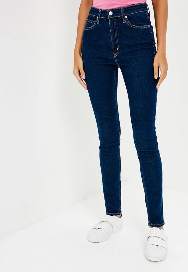 Джинсы Calvin Klein Jeans Calvin Klein Jeans CA939EWBTIH9 джинсы calvin klein jeans calvin klein jeans ca939emapra2