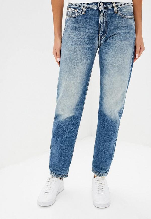 Джинсы Calvin Klein Jeans Calvin Klein Jeans CA939EWBTII4 anne klein 1442 bkgb