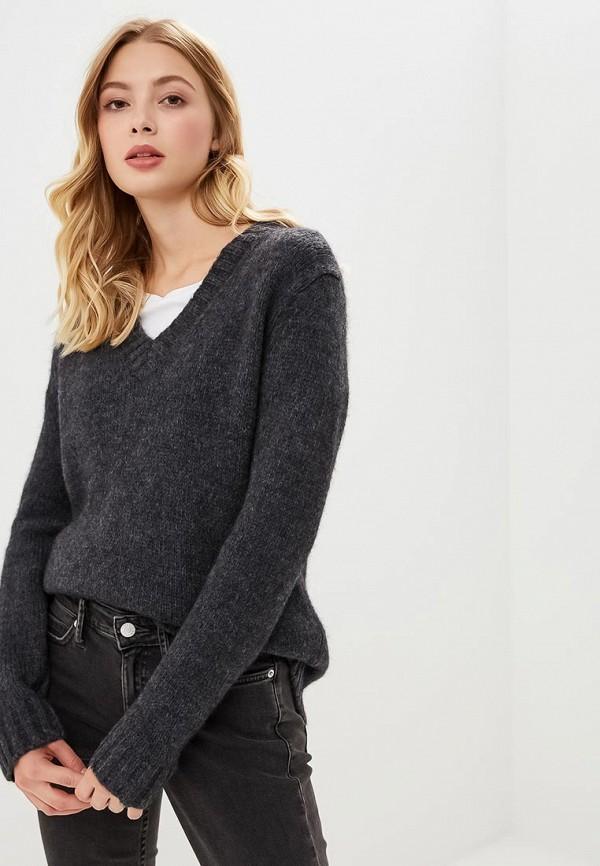 Пуловер Calvin Klein Jeans Calvin Klein Jeans CA939EWBTIK3 юбка calvin klein jeans j20j2 05367 0990