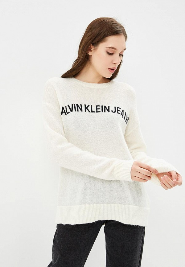 Джемпер Calvin Klein Jeans Calvin Klein Jeans CA939EWBTIK4