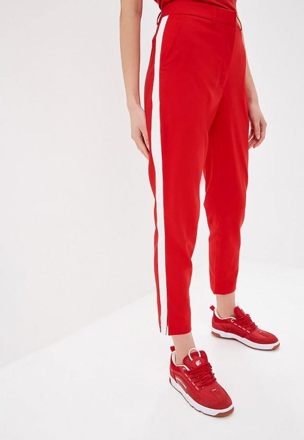 Брюки Calvin Klein Jeans Calvin Klein Jeans CA939EWDUDB6 цена 2017