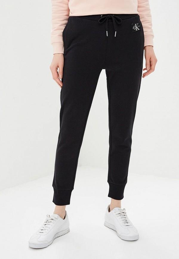 Брюки спортивные Calvin Klein Jeans Calvin Klein Jeans CA939EWDUDB7 толстовка calvin klein jeans calvin klein jeans ca939ewaqih3