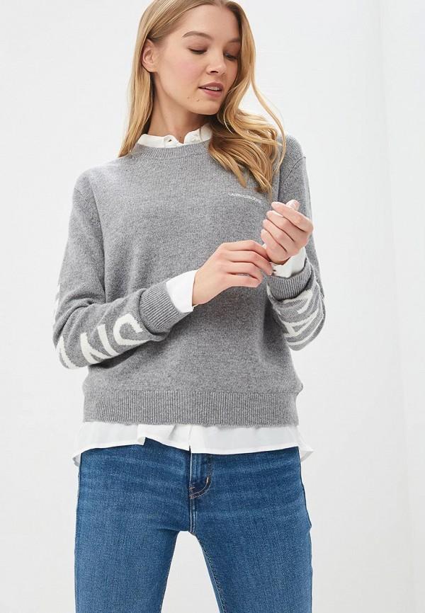 Джемпер Calvin Klein Jeans Calvin Klein Jeans CA939EWDUDC4