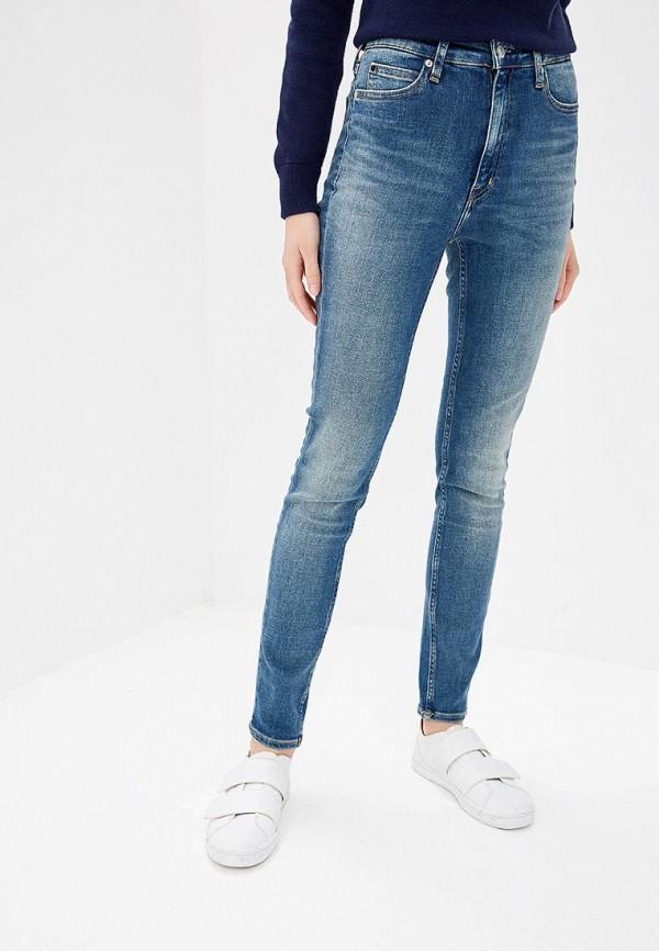Фото - Джинсы Calvin Klein Jeans Calvin Klein Jeans CA939EWDUDC9 джинсы мужские calvin klein jeans цвет синий j30j304296 9114 размер 33 34 50 52 34