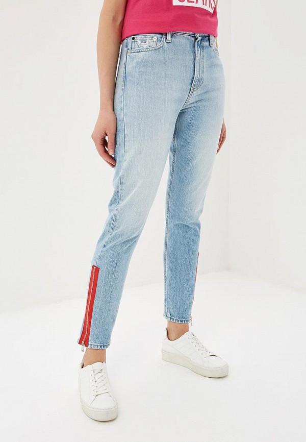 Джинсы Calvin Klein Jeans Calvin Klein Jeans CA939EWDUDD0 недорого