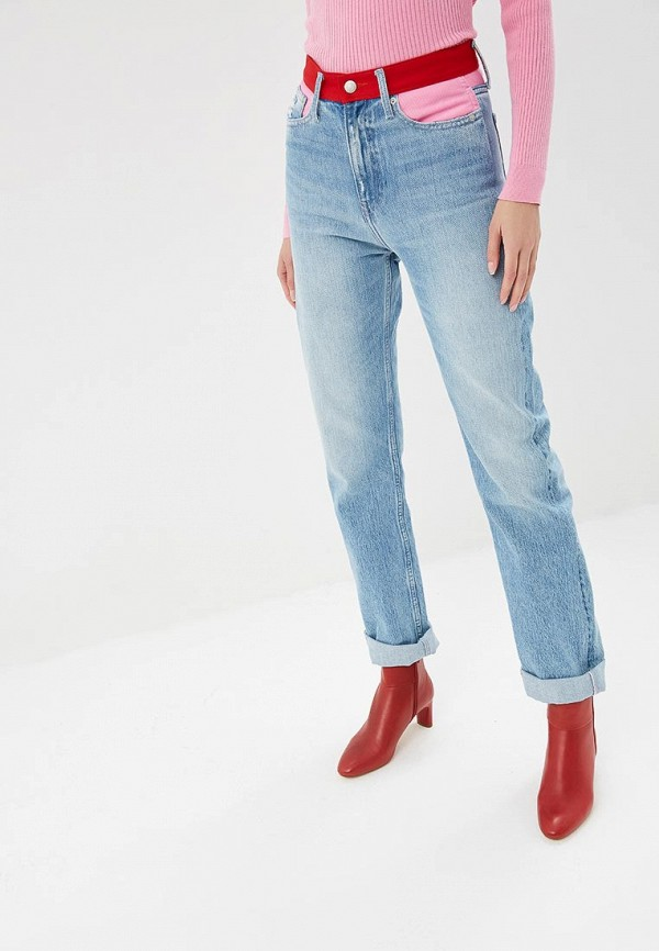 Джинсы Calvin Klein Jeans Calvin Klein Jeans CA939EWDUDD1 недорого