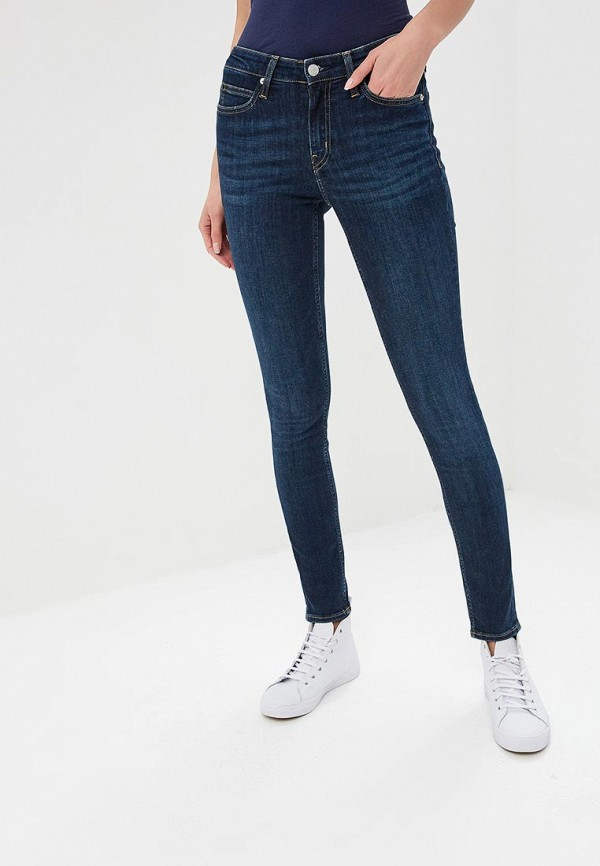 Фото - Джинсы Calvin Klein Jeans Calvin Klein Jeans CA939EWDUDD8 джинсы мужские calvin klein jeans цвет синий j30j304296 9114 размер 33 34 50 52 34