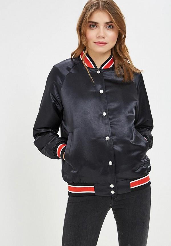 Купить Куртка Calvin Klein Jeans, ca939ewdues1, черный, Весна-лето 2019