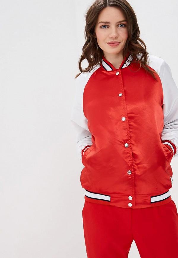 купить Куртка утепленная Calvin Klein Jeans Calvin Klein Jeans CA939EWDUES2 дешево