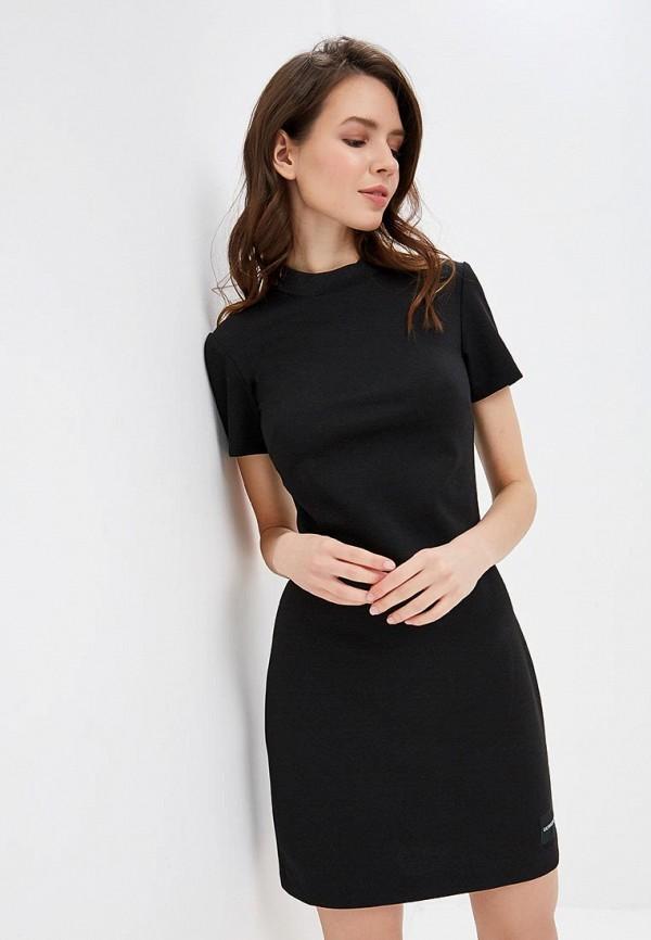 Платье Calvin Klein Jeans Calvin Klein Jeans CA939EWDUET2 beko csg 52125 gx silver