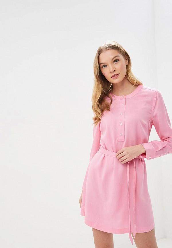 все цены на Платье Calvin Klein Jeans Calvin Klein Jeans CA939EWDUET4 онлайн
