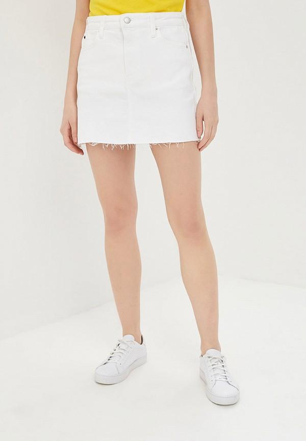 Юбка джинсовая Calvin Klein Jeans Calvin Klein Jeans CA939EWETIO6