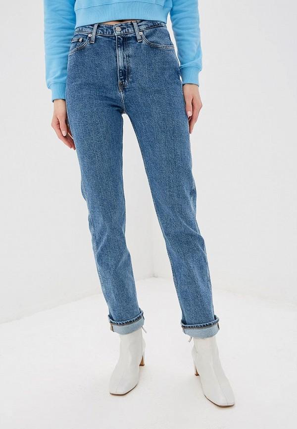 Джинсы Calvin Klein Jeans Calvin Klein Jeans CA939EWETJC6 джинсы мужские calvin klein jeans цвет синий j30j304708 размер 30 32 44 46 32
