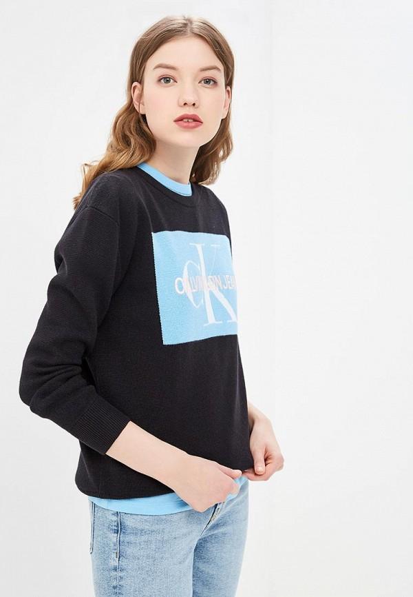 Джемпер Calvin Klein Jeans Calvin Klein Jeans CA939EWETJD1 цены онлайн