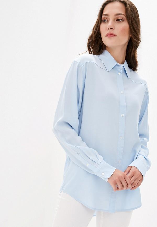 Блуза Calvin Klein Jeans Calvin Klein Jeans CA939EWFQWZ0 все цены