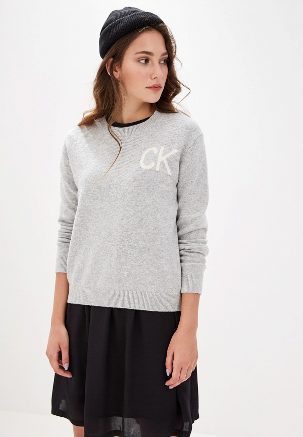 Джемпер Calvin Klein Jeans Calvin Klein Jeans CA939EWFQWZ7