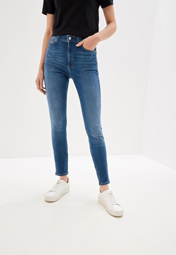 Джинсы Calvin Klein Jeans Calvin Klein Jeans CA939EWFQXA5