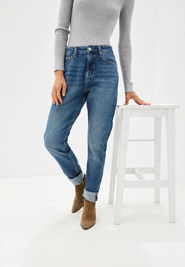 Джинсы Calvin Klein Jeans Calvin Klein Jeans CA939EWFQXB0