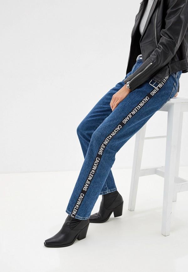 Джинсы Calvin Klein Jeans Calvin Klein Jeans CA939EWFQXB1