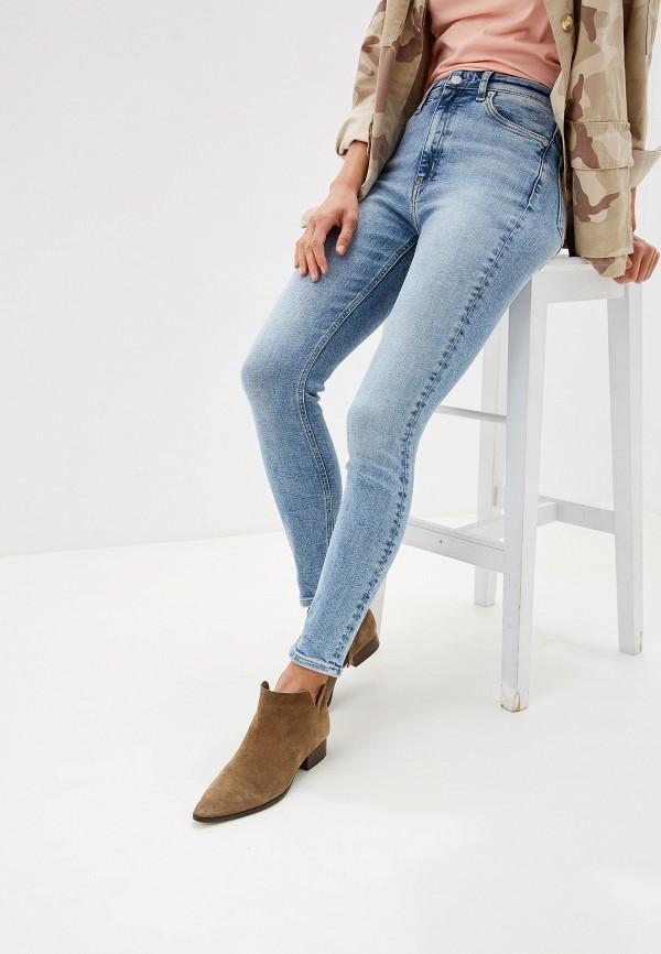 Джинсы Calvin Klein Jeans Calvin Klein Jeans CA939EWFQXB2 недорого