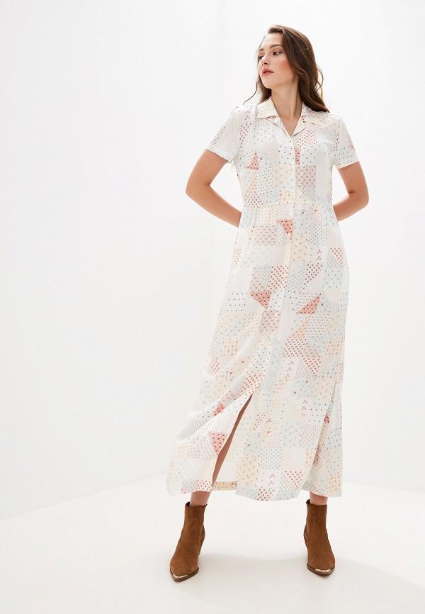 Платье Calvin Klein Jeans Calvin Klein Jeans CA939EWFQXD1