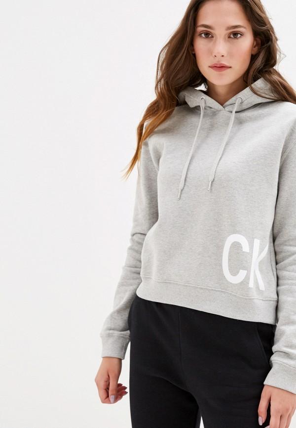 Худи Calvin Klein Jeans Calvin Klein Jeans CA939EWFQYD3