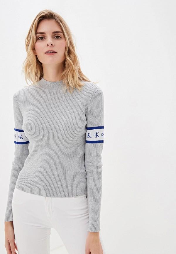 Джемпер Calvin Klein Jeans Calvin Klein Jeans CA939EWFQYU0 джемпер calvin klein calvin klein ca105ewdowk5