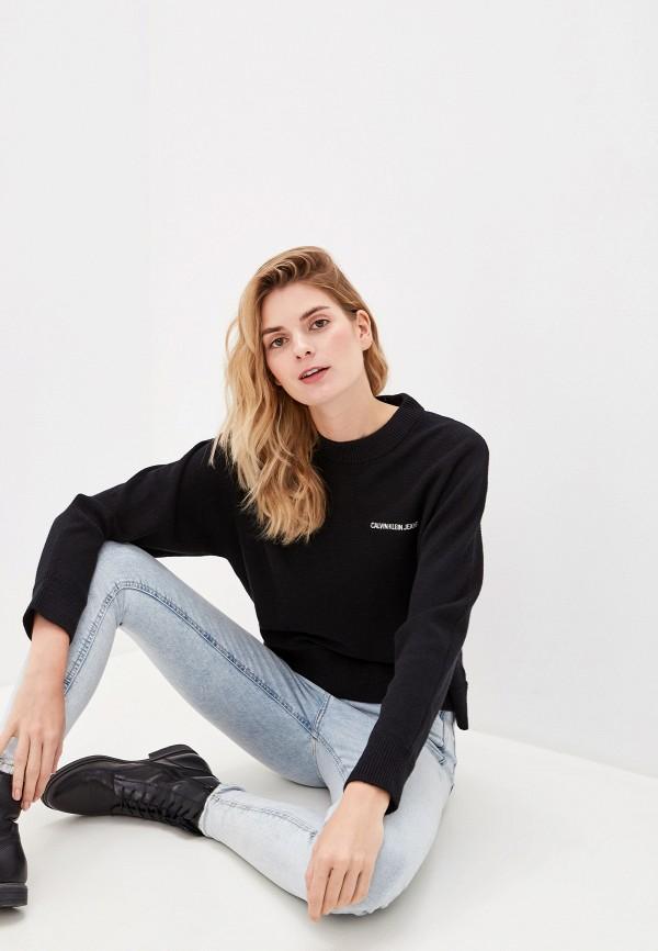 лучшая цена Джемпер Calvin Klein Jeans Calvin Klein Jeans CA939EWFQYU1