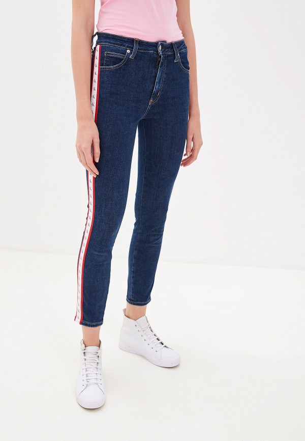 Джинсы Calvin Klein Jeans Calvin Klein Jeans CA939EWFQYU3 недорого