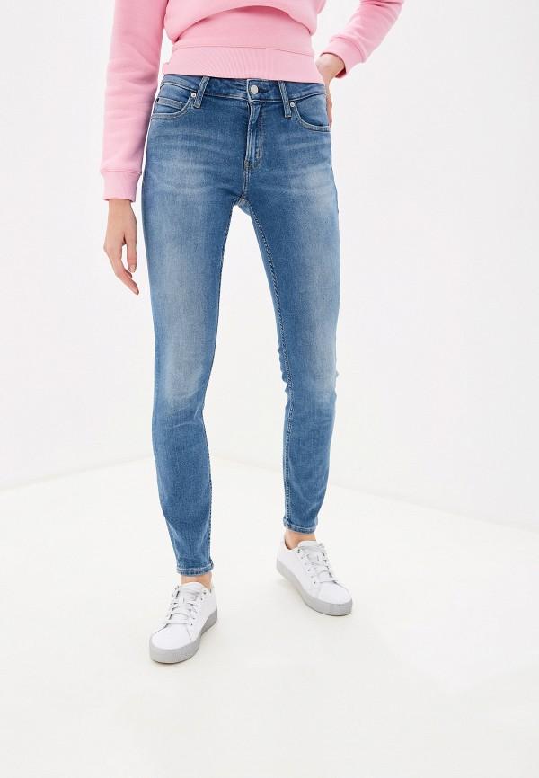 Джинсы Calvin Klein Jeans Calvin Klein Jeans CA939EWFQYU5