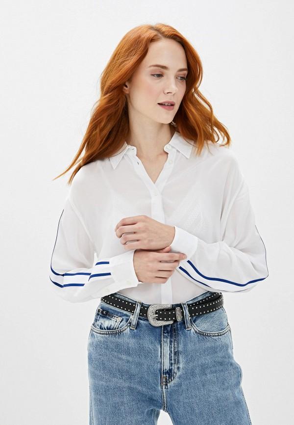 Блуза Calvin Klein Jeans Calvin Klein Jeans CA939EWFQZA0