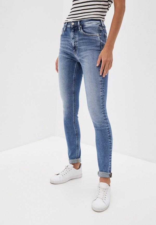 Джинсы Calvin Klein Jeans Calvin Klein Jeans CA939EWHPXW7 джинсы calvin klein jeans calvin klein jeans ca939emdukm9