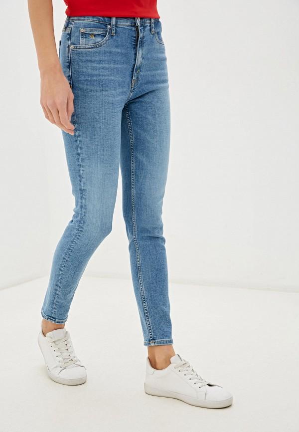 Джинсы Calvin Klein Jeans Calvin Klein Jeans CA939EWHPXW8 джинсы calvin klein jeans calvin klein jeans ca939emdukm9