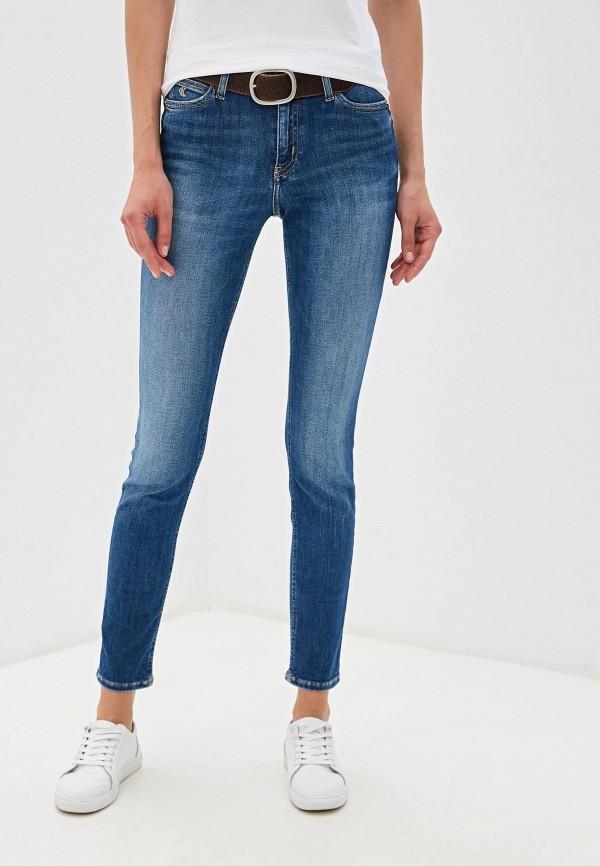 Джинсы Calvin Klein Jeans Calvin Klein Jeans CA939EWHPXX1 джинсы calvin klein jeans calvin klein jeans ca939emdukm9
