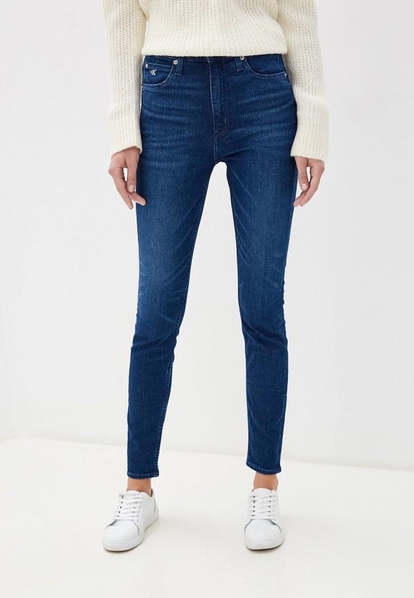 купить Джинсы Calvin Klein Jeans Calvin Klein Jeans CA939EWHPXX2 дешево