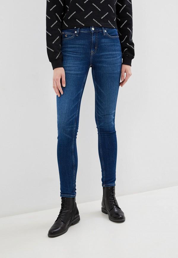 Джинсы Calvin Klein Jeans Calvin Klein Jeans CA939EWHPXX3 джинсы calvin klein jeans calvin klein jeans ca939emdukm9