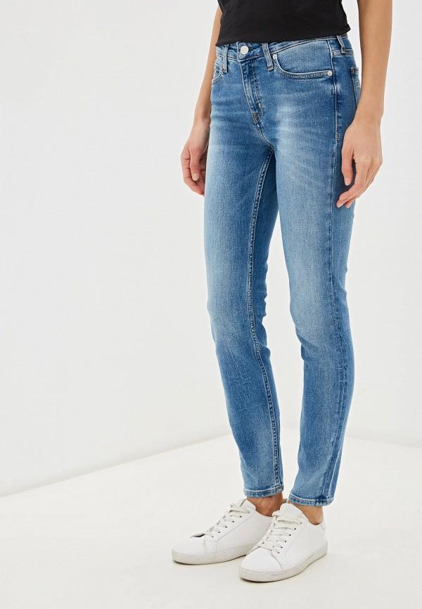 Джинсы Calvin Klein Jeans Calvin Klein Jeans CA939EWHPZA5 цена