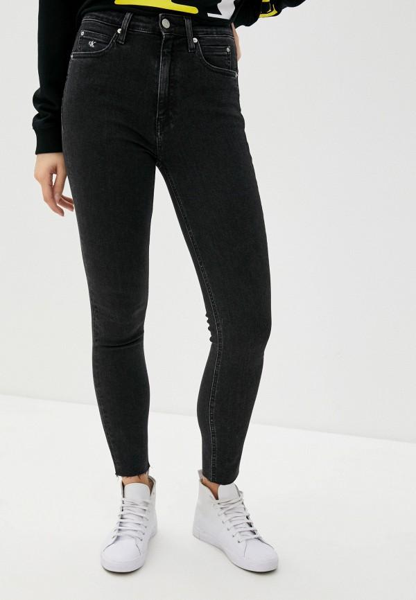 Джинсы Calvin Klein Jeans Calvin Klein Jeans CA939EWHPZB7 джинсы calvin klein jeans calvin klein jeans ca939emdukm9