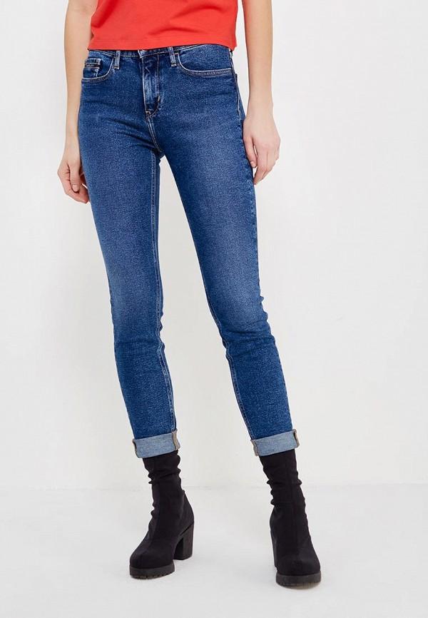 Купить Джинсы Calvin Klein Jeans, ca939ewzjs26, синий, Весна-лето 2018