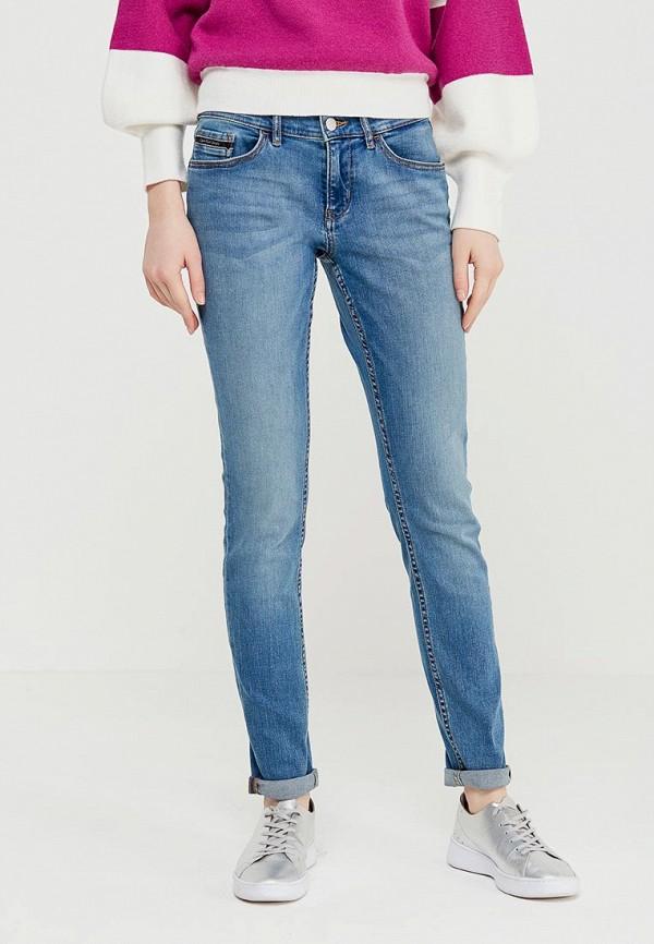Джинсы Calvin Klein Jeans Calvin Klein Jeans CA939EWZJS28 calvin klein синие джинсы с потертостями