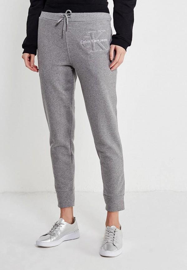 Брюки спортивные Calvin Klein Jeans Calvin Klein Jeans CA939EWZJS31 цена 2017
