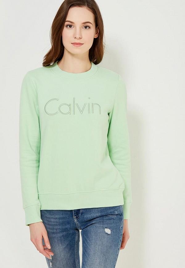 Свитшот Calvin Klein Jeans Calvin Klein Jeans CA939EWZJS33 свитшот calvin klein jeans calvin klein jeans ca939ewaqij5