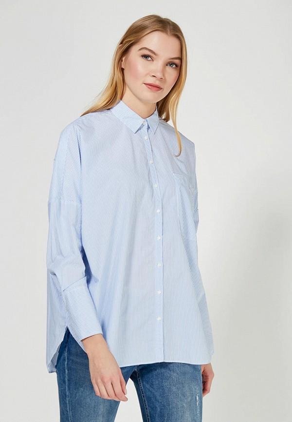 Рубашка Calvin Klein Jeans Calvin Klein Jeans CA939EWZJS39
