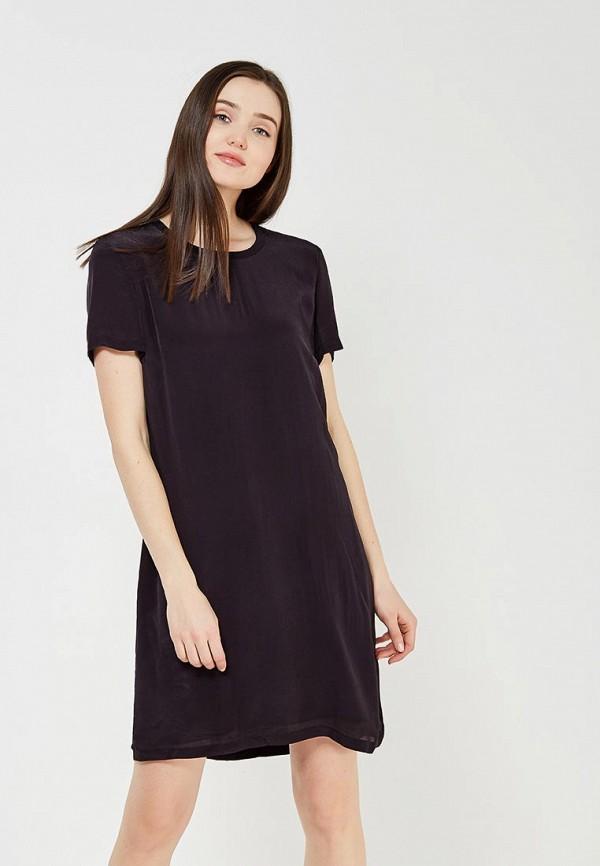 Купить Платье Calvin Klein Jeans, ca939ewzjs70, черный, Весна-лето 2018