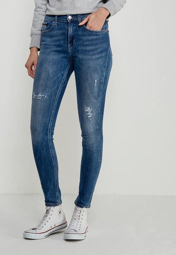 Джинсы Calvin Klein Jeans Calvin Klein Jeans CA939EWZJS83