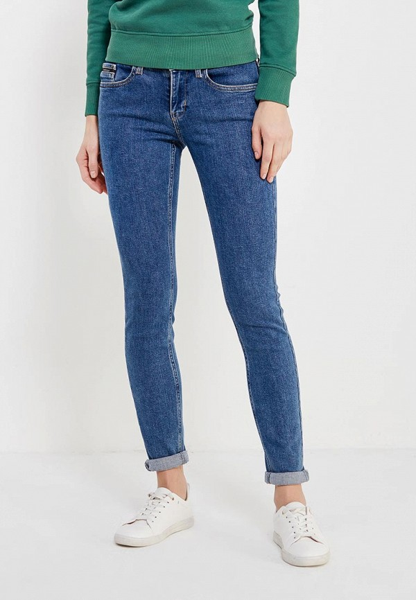 Джинсы Calvin Klein Jeans Calvin Klein Jeans CA939EWZJS86