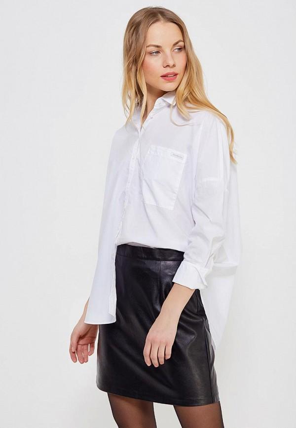 Рубашка Calvin Klein Jeans Calvin Klein Jeans CA939EWZJS96 рубашка calvin klein jeans j20j2 06431 1120