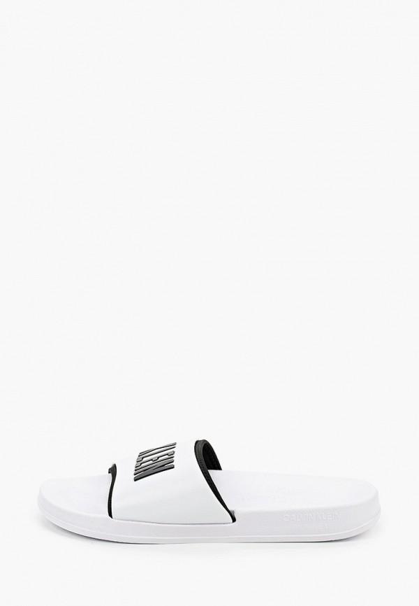 Сланцы Calvin Klein Underwear