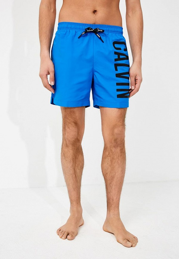 Шорты для плавания Calvin Klein Underwear Calvin Klein Underwear CA994EMAPRL9 все цены